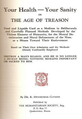 Swinburne Clymer_the_age_of_treason