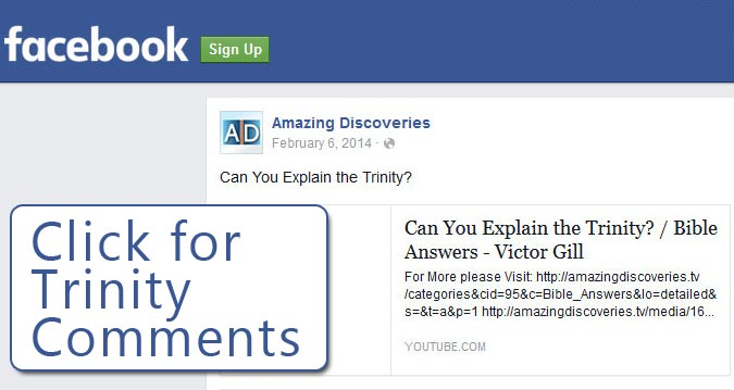 Amazing-Discoveries-Facebook-Comments-on-Trinity