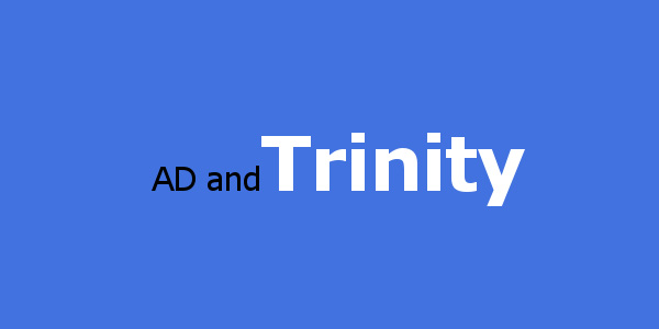 Amazing Discoveries – Trinity
