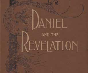 Uriah Smith's Daniel and the Revelation Comparison 1904 vs 1944