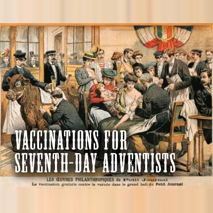 Near Future: Seventh-day Adventist Church To Encourage Universal Flu Vaccinations