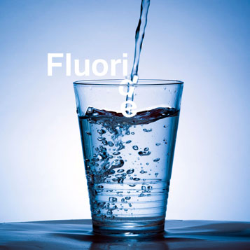 Think About Not Using Fluoride