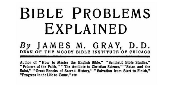 Evidence that Seventh-day Adventists Had No Trinity Doctrine In 1913