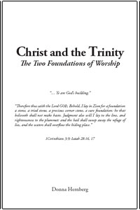 Christ-and-the-Trinity-Ebook