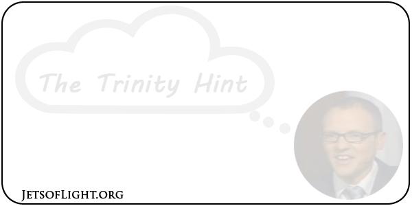 David Asscherick's God is Love Sermon Hints to SDA Trinity